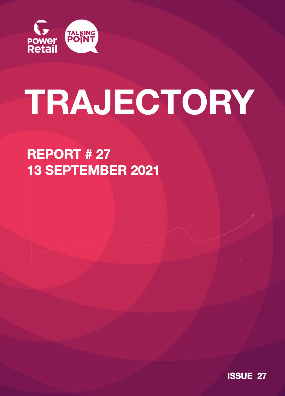 Trajectory Report #27