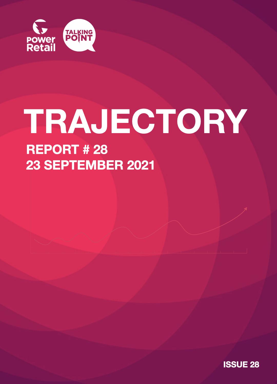 Trajectory Report #28