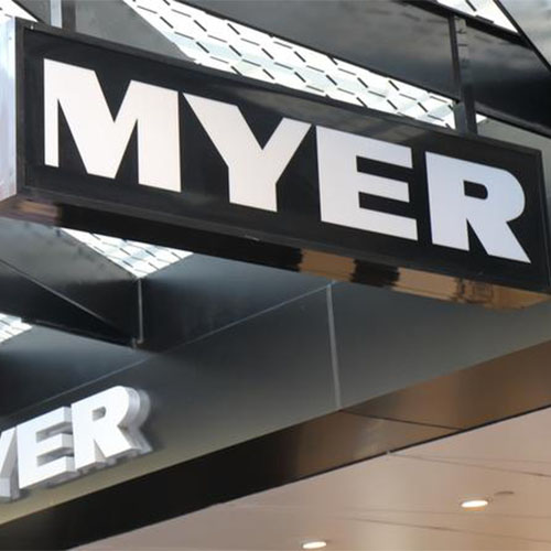 Myer Returns to Profits After Four Years, Withholds Dividends