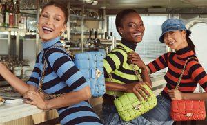 David Jones Adds Luxury Re-Sale to its Catalogue